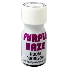 RUSH PURPLE HAZE